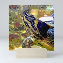 Turtle II Mini Art Print