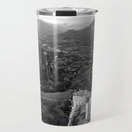 Meteora Travel Mug