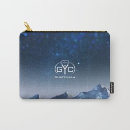 GYC - Xela Carry-All Pouch