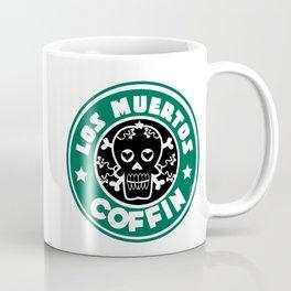 Halloween Special: Los Muertos Coffee Mug