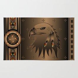 Eagle Nation Rug