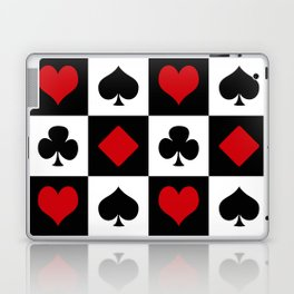 Playing card Laptop & iPad Skin