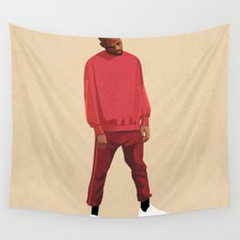 Fashion Wall Tapestry