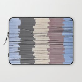 Shreds of Color 4 Laptop Sleeve