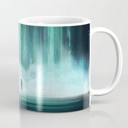 The First Gate Coffee Mug