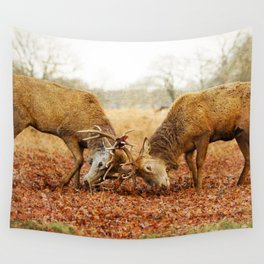 Rivalry Wall Tapestry