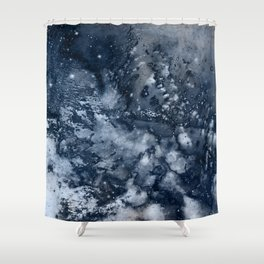 η Propus Shower Curtain