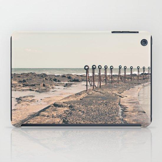 Rusty Rail iPad Case