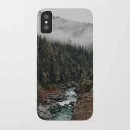 Landscape #photography iPhone Case