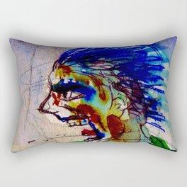 Pre Ubu Rectangular Pillow