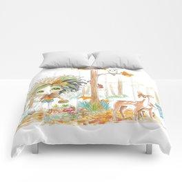 Nikki & Friends - Blythe Doll Inspiration Comforters