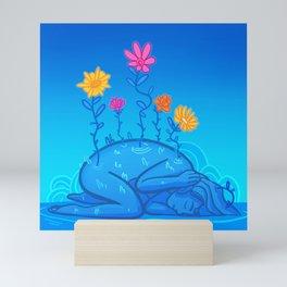 Inner Transformations Mini Art Print
