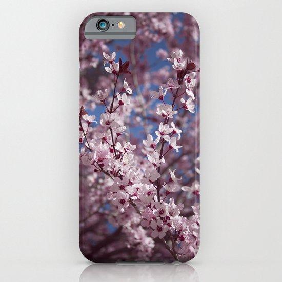 Hello April iPhone & iPod Case