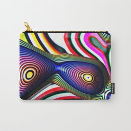 we need more Colors 02 Carry-All Pouch