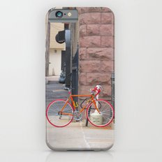 Little Bicycle Slim Case iPhone 6s