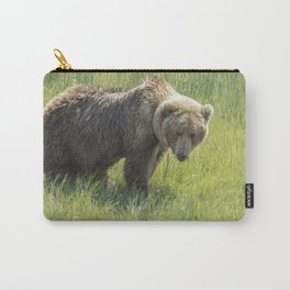 Don't Mess with Mama Bear Carry-All Pouch