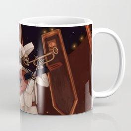 Dia De Los Muertos Coffee Mug