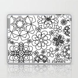 Bloomsiful Laptop & iPad Skin