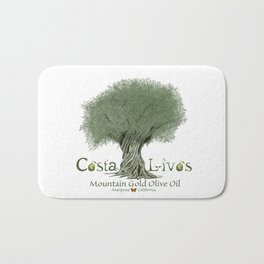 CostaLivos  Bath Mat