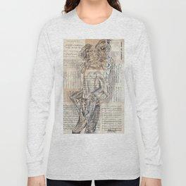 Someone I can kiss Long Sleeve T-shirt