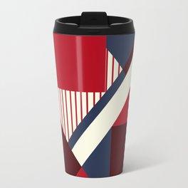 Angular Travel Mug