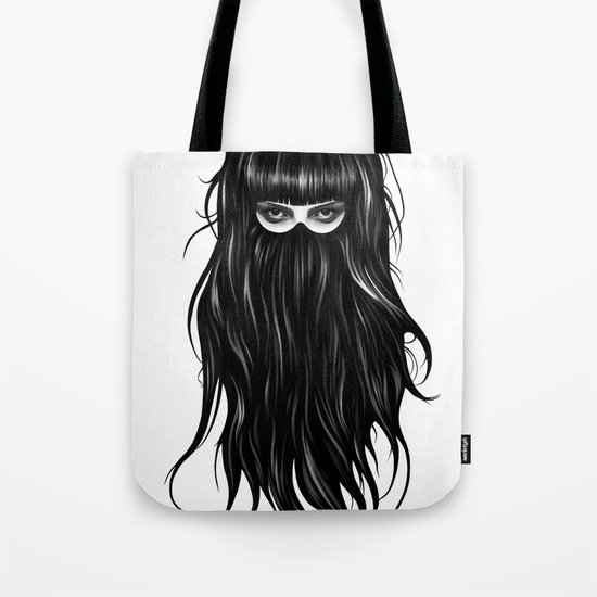 It Girl Tote Bag