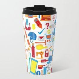All things matter Travel Mug
