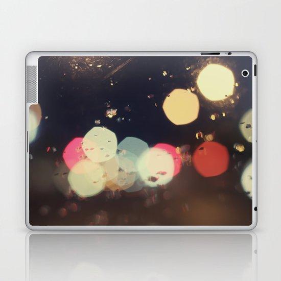 Bokehland Laptop & iPad Skin