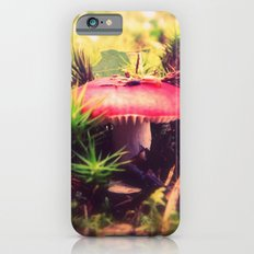 To Be Small, You Must Be Aware of Giants iPhone 6s Slim Case