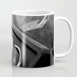 Record player Coffee Mug