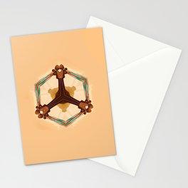 fiddle Stationery Cards