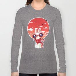 Heat Long Sleeve T-shirt