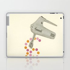 Mix it Up Laptop & iPad Skin