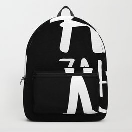 Swiss German Dialect Valais German Backpack