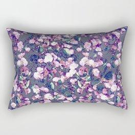 Daisy Fizzy  Rectangular Pillow