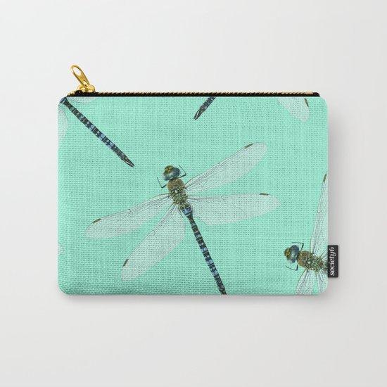 Dragonfly pattern by zavu