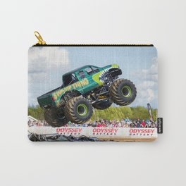 Swamp Thing airborne Carry-All Pouch