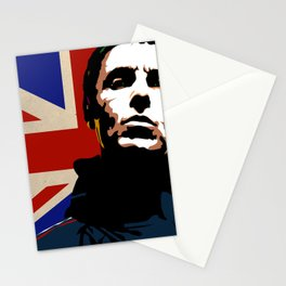 LIAM GALLAGHER Stationery Cards