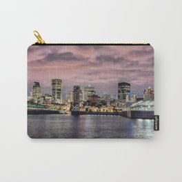 Pink Martini at Montreal Carry-All Pouch