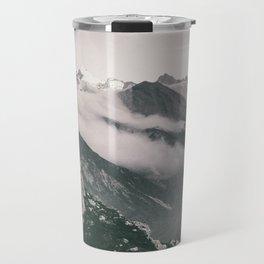 Mountains #3 Travel Mug