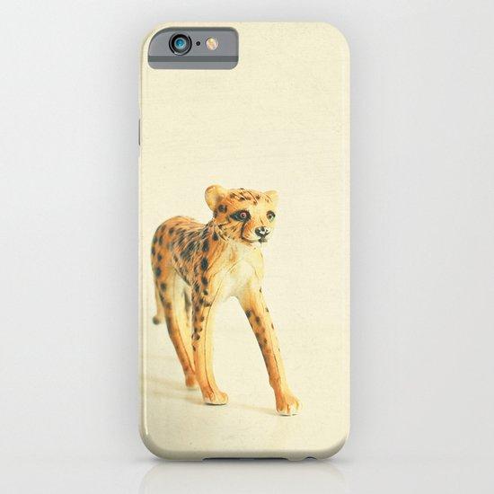 Catwalk Cheetah iPhone & iPod Case