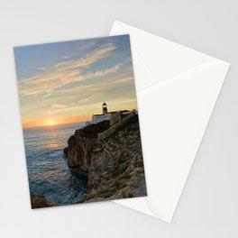 Cabo de Sao Vicente, Algarve Stationery Cards