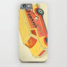 Magic Circus Slim Case iPhone 6s