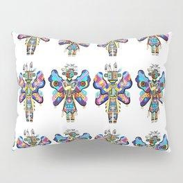 Kachina Butterfly 2 Pillow Sham