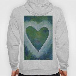 Heart No. 24 Hoody