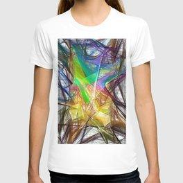 Abstract 9618 T-shirt