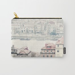 city dreams Carry-All Pouch