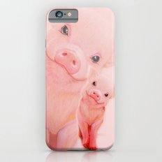 Mr. Piglet iPhone 6s Slim Case