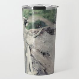 Woodlands Travel Mug