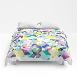 Aztec Spot  Comforters